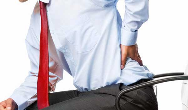 Фитнес для лечения болей в спине